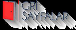 Gri Sayfalar