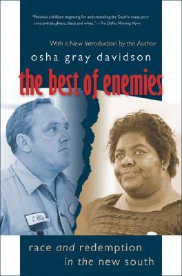 the best of enemies osha gray davidson